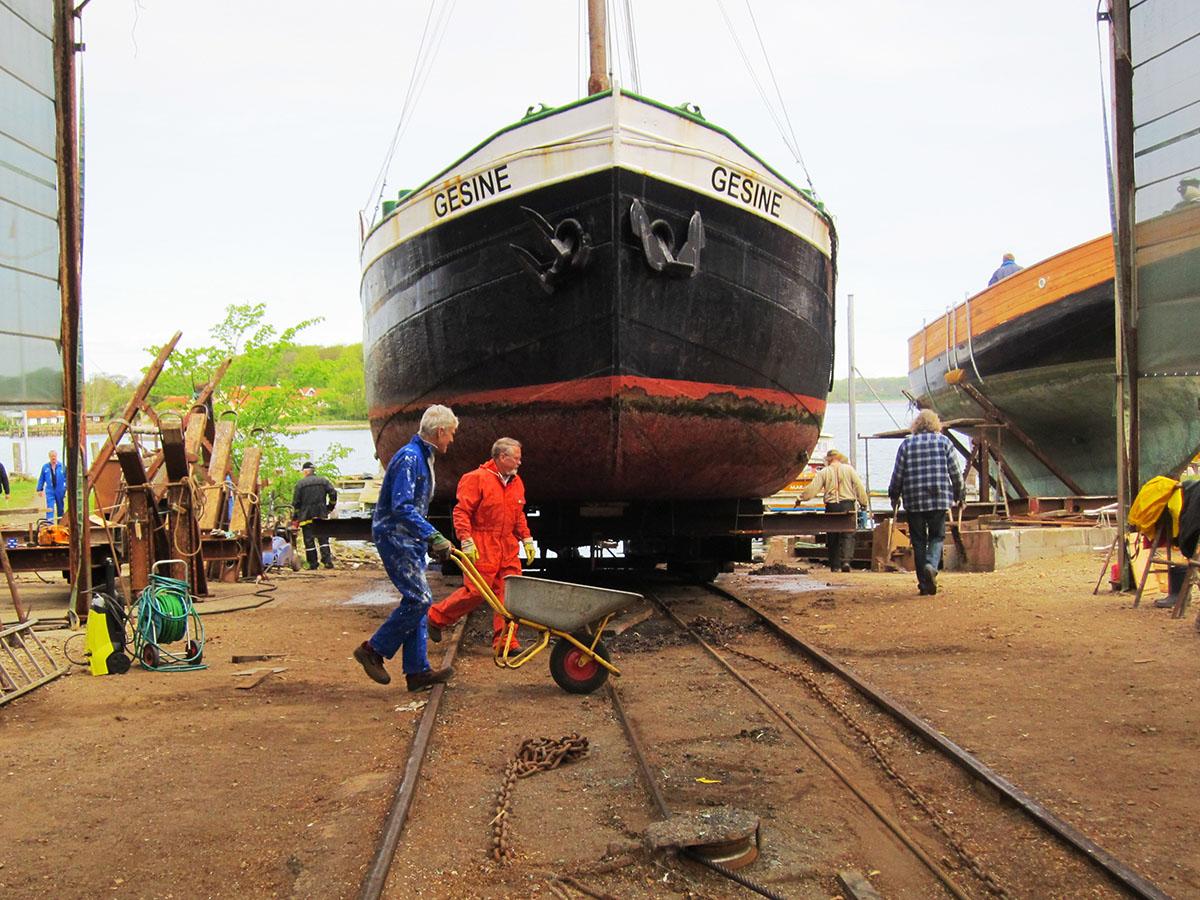 In  der Werft 2